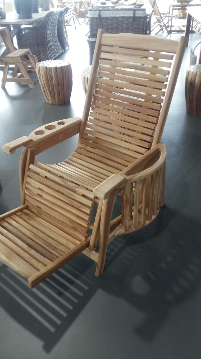 Overige teak meubels for Meubels teak