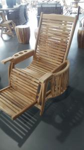 Overige teak meubels